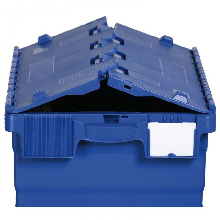 Stohovatelná zasouvací přepravka ALC 600x400x320 mm