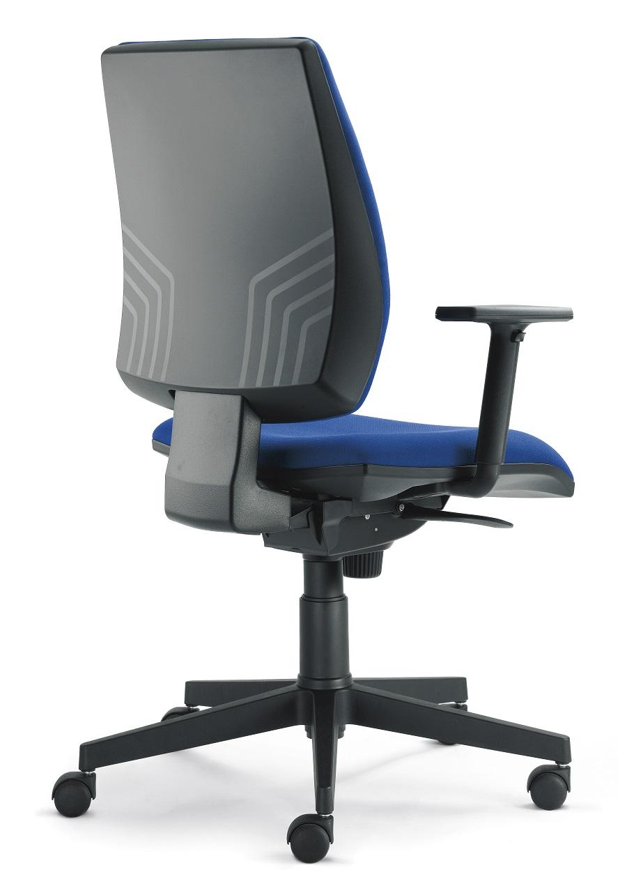 Kancelářská židle LUX 010
