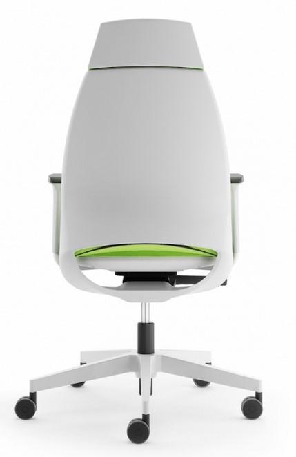 Kancelářské židle Antares - Kancelářská židle 1890 SYN Infinity WHITE