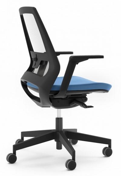 Kancelářské židle Antares - Kancelářská židle 1890 SYN Infinity NET