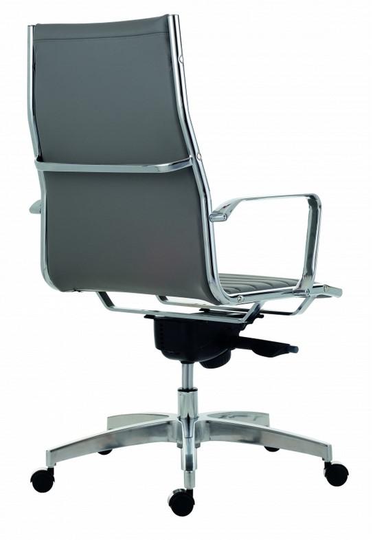 Kancelářské židle Antares - Kancelářská židle 8800 KASE - Ribbed High back