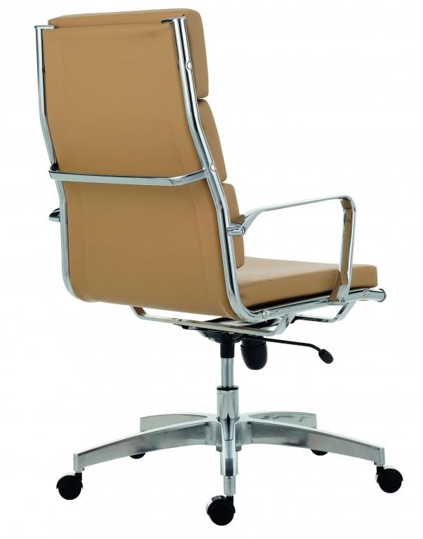 Kancelářské židle Antares - Kancelářská židle 8800 KASE - Soft High back