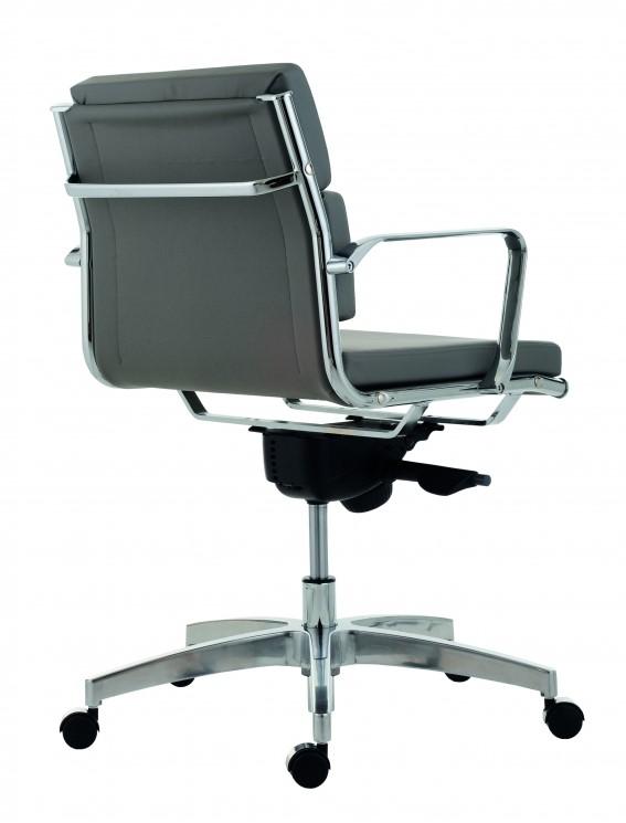 Kancelářské židle Antares - Kancelářská židle 8850 KASE - Soft Low back