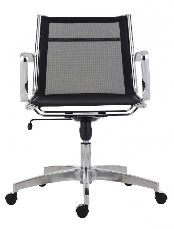 Kancelářské židle Antares - Kancelářská židle 8850 KASE - Mesh Low back