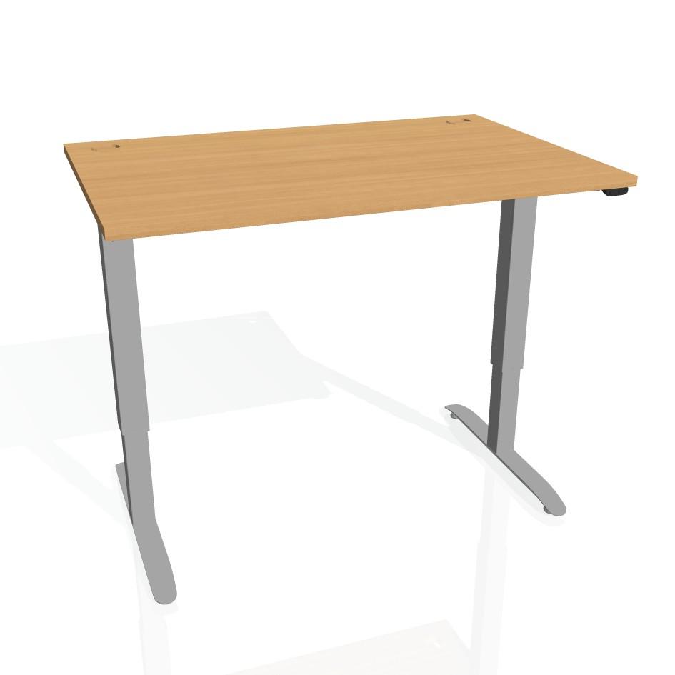 Elektricky stavitelný stůl MS 1600 RM200