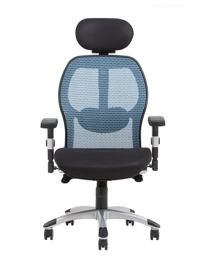Kancelářské křeslo Merkur Eco