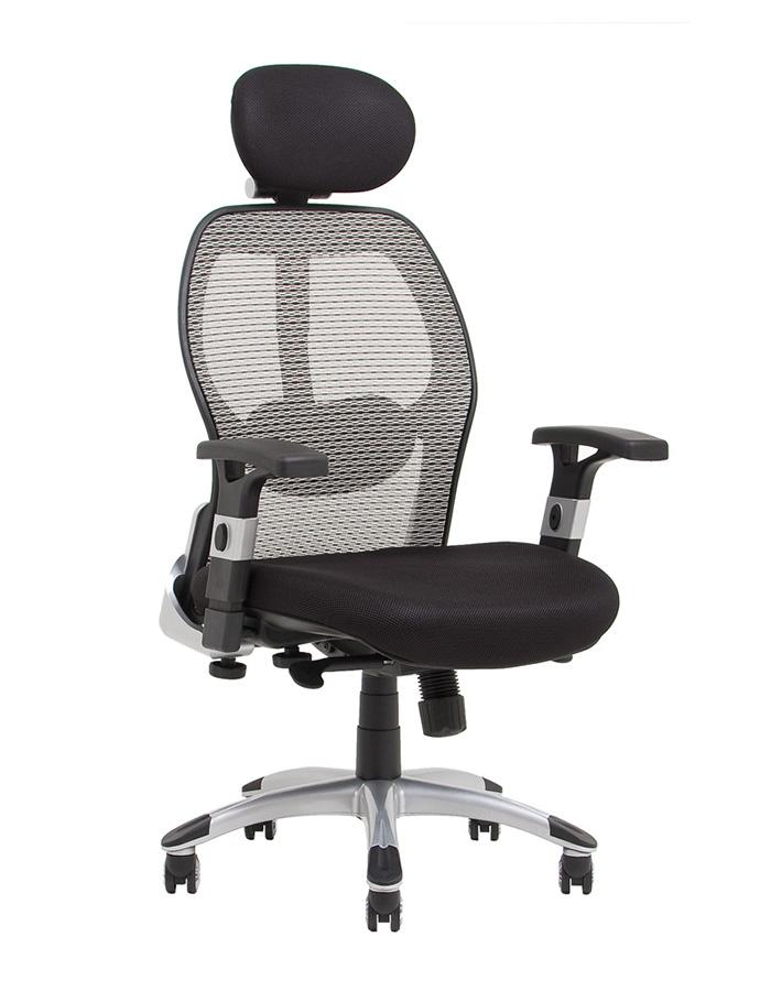 Kancelářské židle Peška - Kancelářské křeslo Merkur Eco