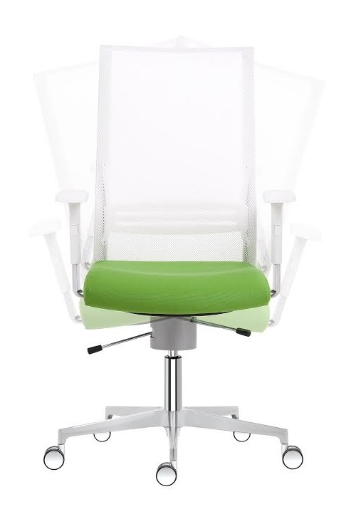 Ergonomické židle - zdravotní Peška - X - WING FLEX XL WT
