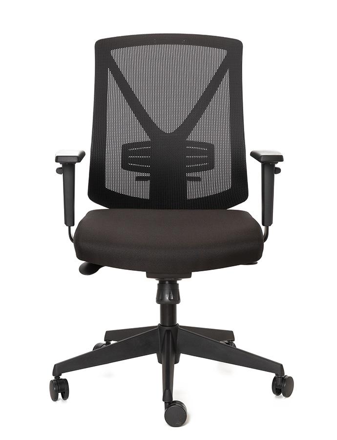 Kancelářské  křeslo Mayer - Kancelářské křeslo Webby 2375 507
