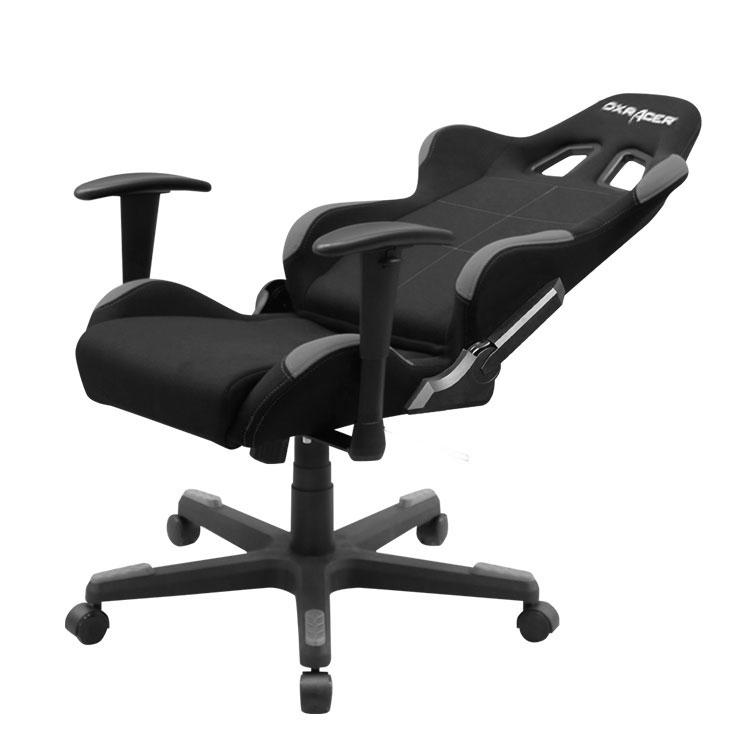 Kancelářské židle Node - Kancelářská židle DXRACER OH/FD01/NG