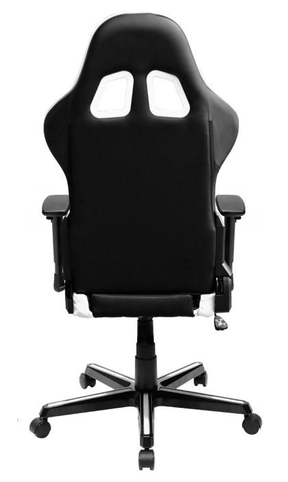Kancelářské židle Node - Kancelářská židle DXRACER OH/FH00/NW