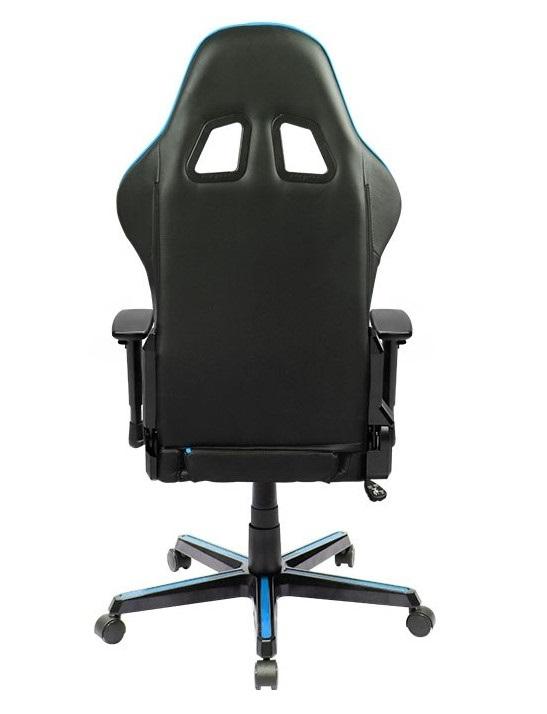 Kancelářské židle Node - Kancelářská židle DXRACER OH/FH08/NB
