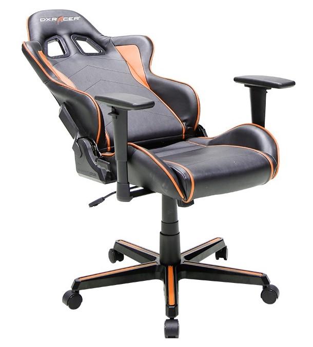 Kancelářské židle Node - Kancelářská židle DXRACER OH/FH08/NO