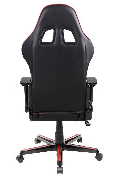 Kancelářské židle Node - Kancelářská židle DXRACER OH/FH08/NR