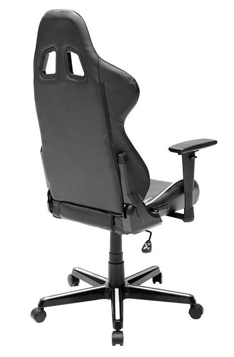 Kancelářské židle Node - Kancelářská židle DXRACER OH/FH08/NW