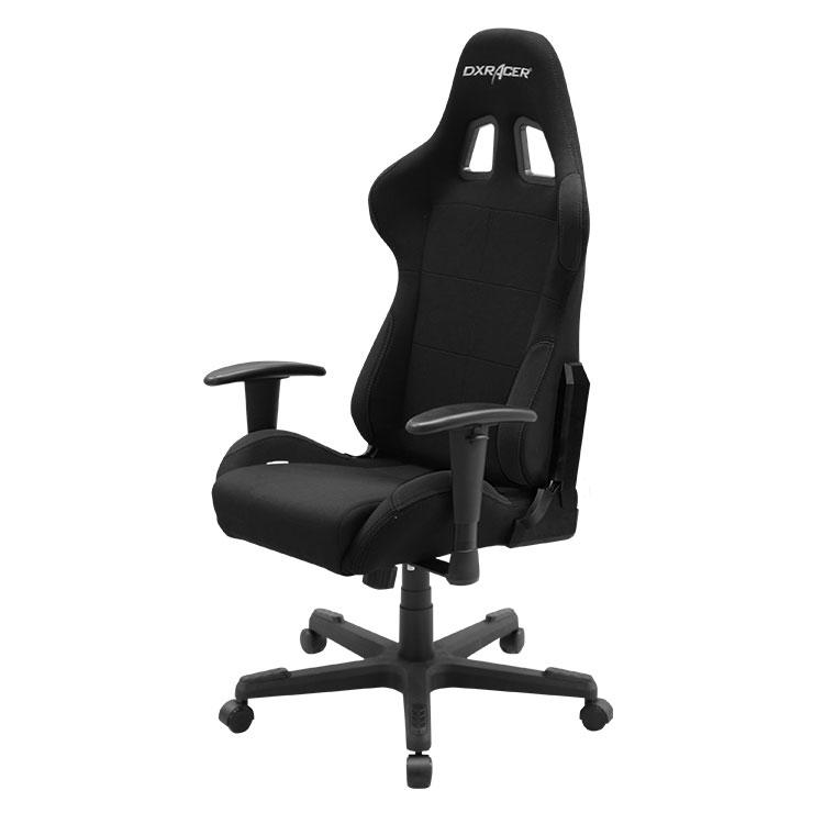 Kancelářské židle Node - Kancelářská židle DXRACER OH/FD01/N