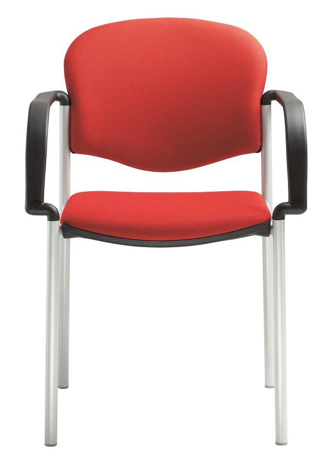 Konferenční židle - přísedící NEO 040 B-N2
