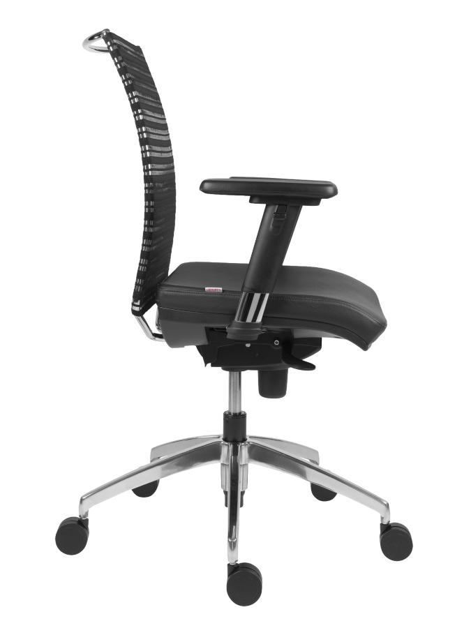 Kancelářské židle Antares - Kancelářská židle 1975 SYN MARILYN