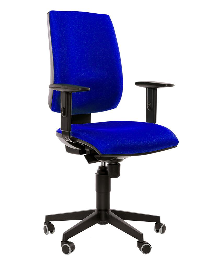 Kancelářské židle Antares - Kancelářská židle 1380 SYN Flute