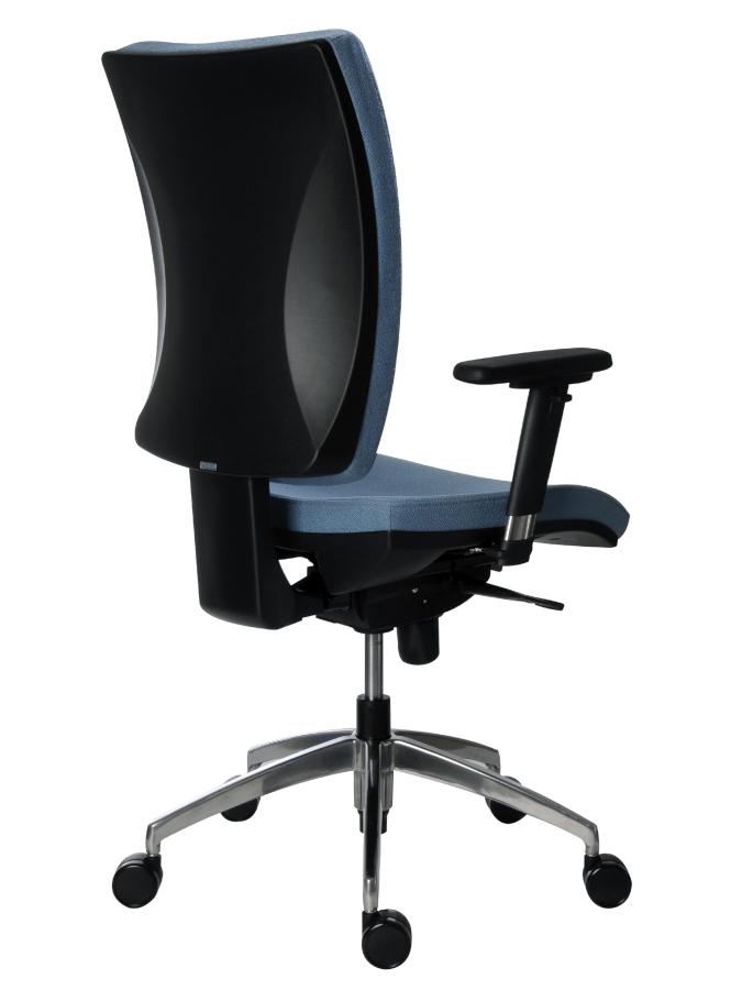 Kancelářské židle Antares - Kancelářská židle 1580 SYN Gala ALU