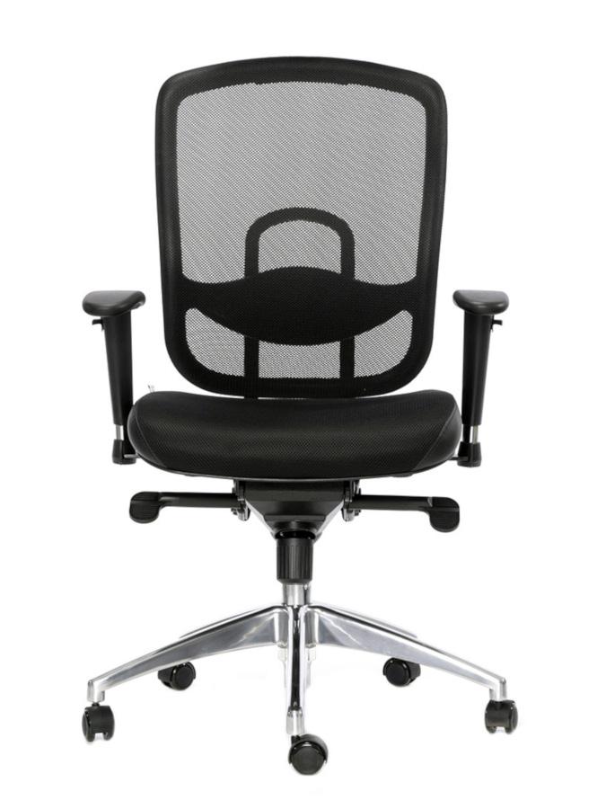 Kancelářské židle Antares - Kancelářská židle Oklahoma