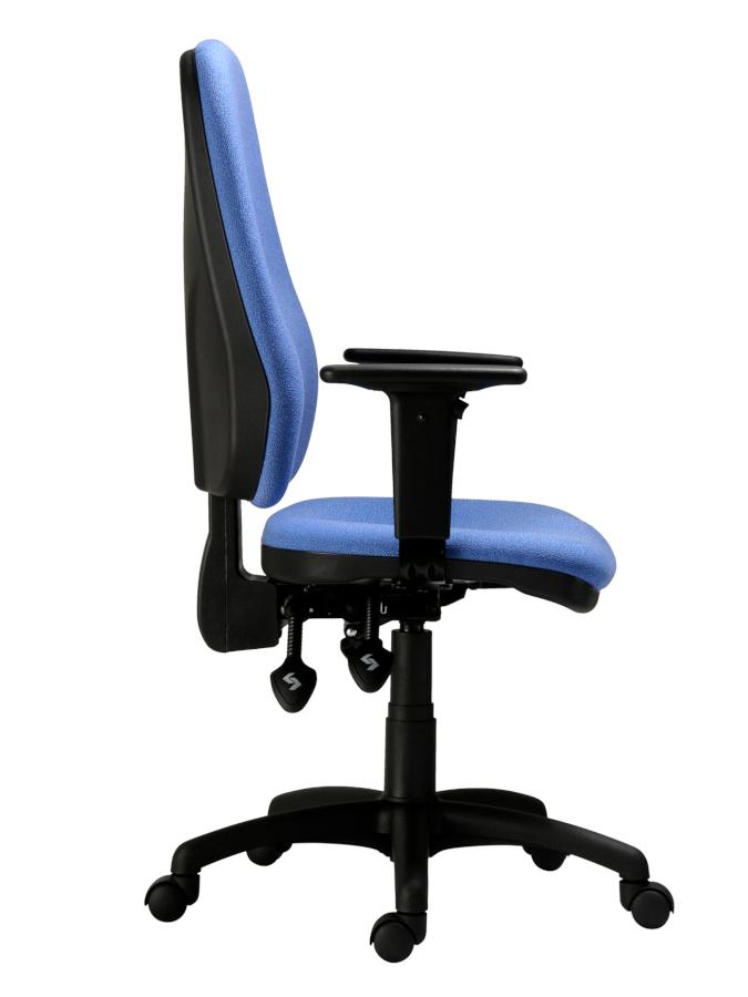 Kancelářské židle Antares - Kancelářská židle 1540 ASYN
