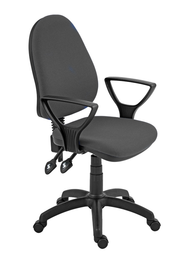 Kancelářské židle Antares - Kancelářská židle Panther ASYN