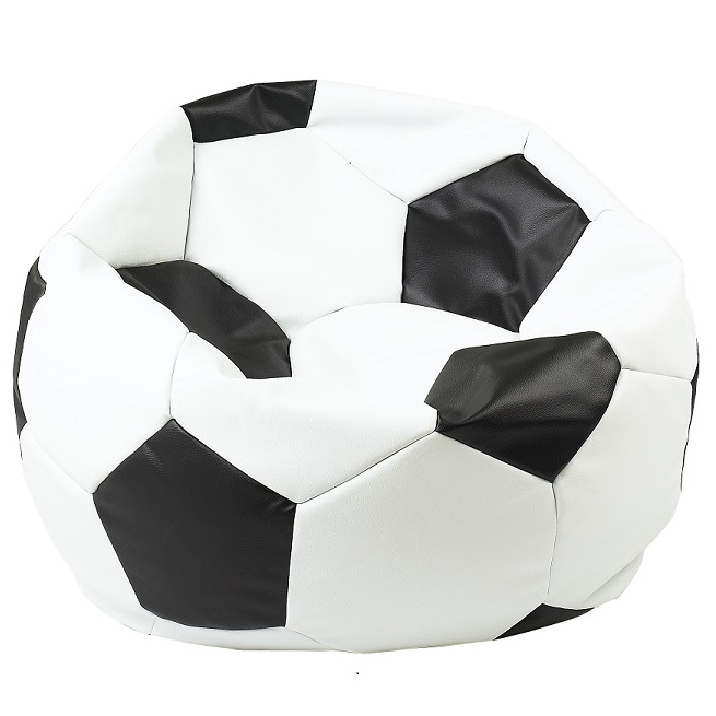 Sedací pytel Euroball medium