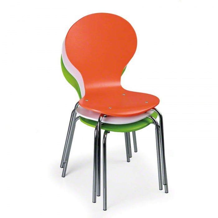 Jídelní židle Wait