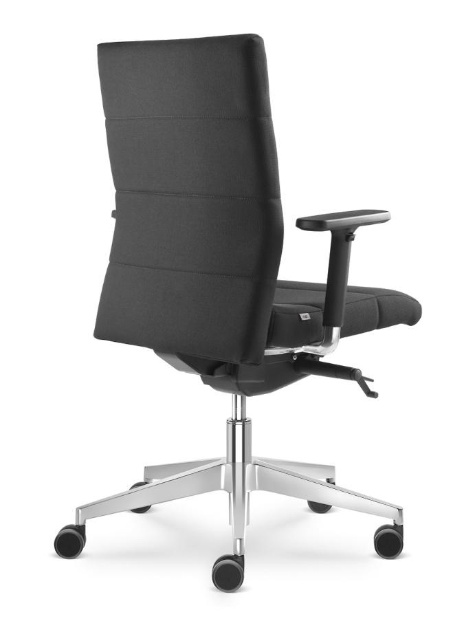 Kancelářské křeslo LD Seating - Kancelářská židle Laser 690-SYS