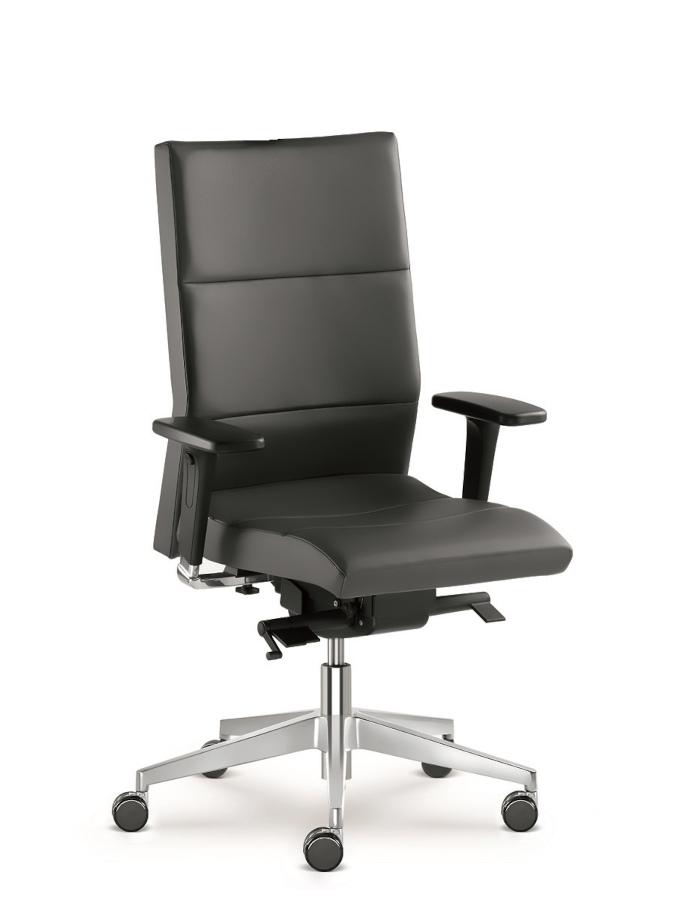 Kancelářské křeslo LD Seating - Kancelářská židle Laser 695-SYS