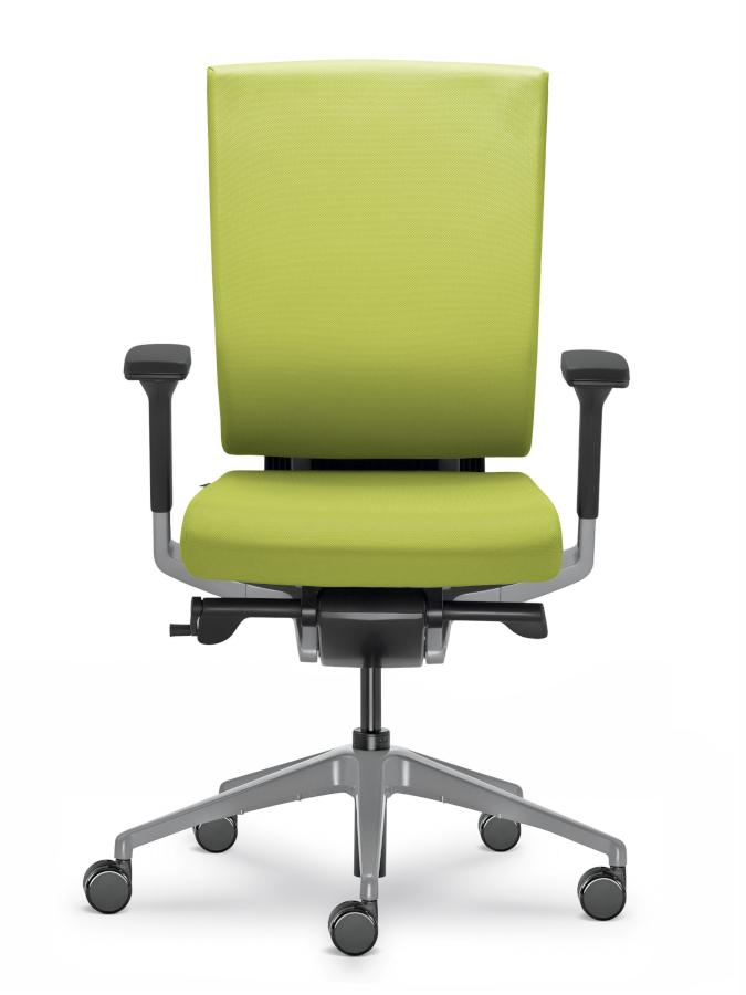 Kancelářské křeslo LD Seating - Kancelářská židle Active 315