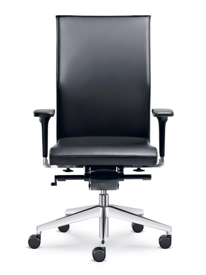 Kancelářská židle LD Seating - Kancelářská židle Web 410-SYS