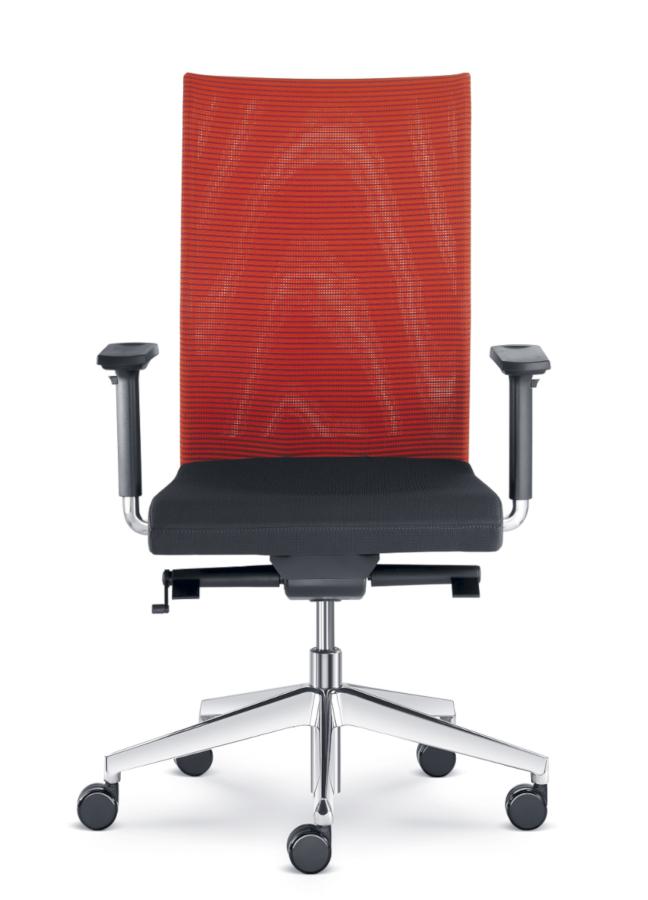Kancelářská židle LD Seating - Kancelářská židle Web 405-SY