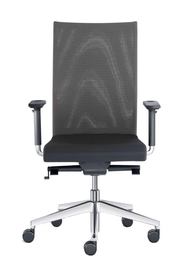 Kancelářská židle LD Seating - Kancelářská židle Web 405-SYS