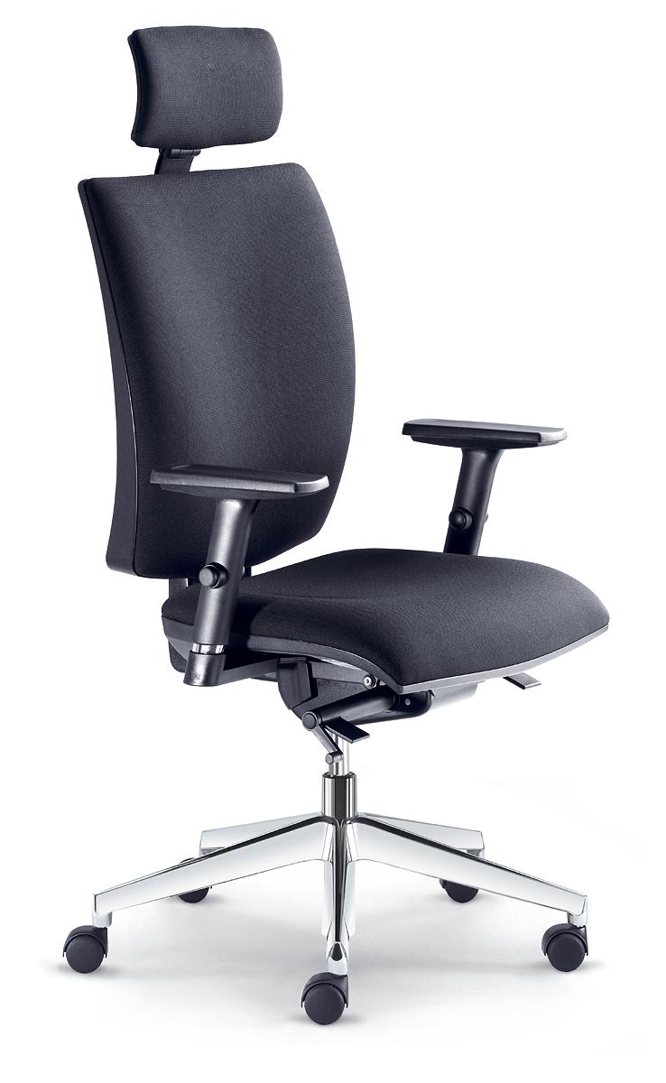 Kancelářské křeslo LD Seating - Kancelářské křeslo Lyra 237-SYS