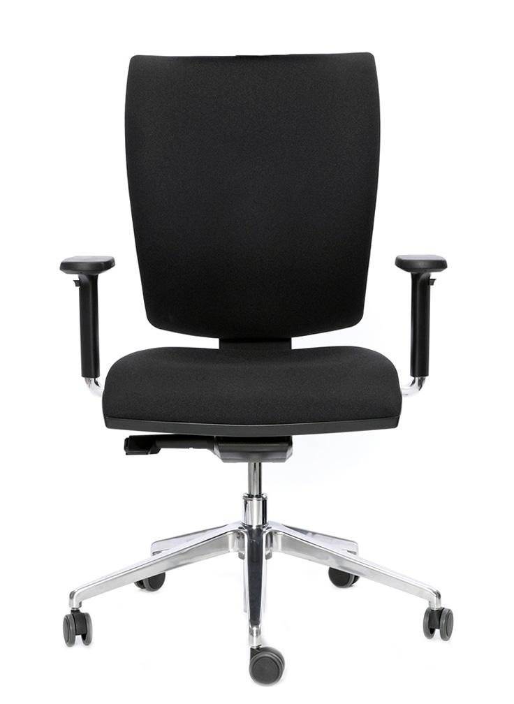 Kancelářské židle LD Seating - Kancelářská židle Lyra 235-AT