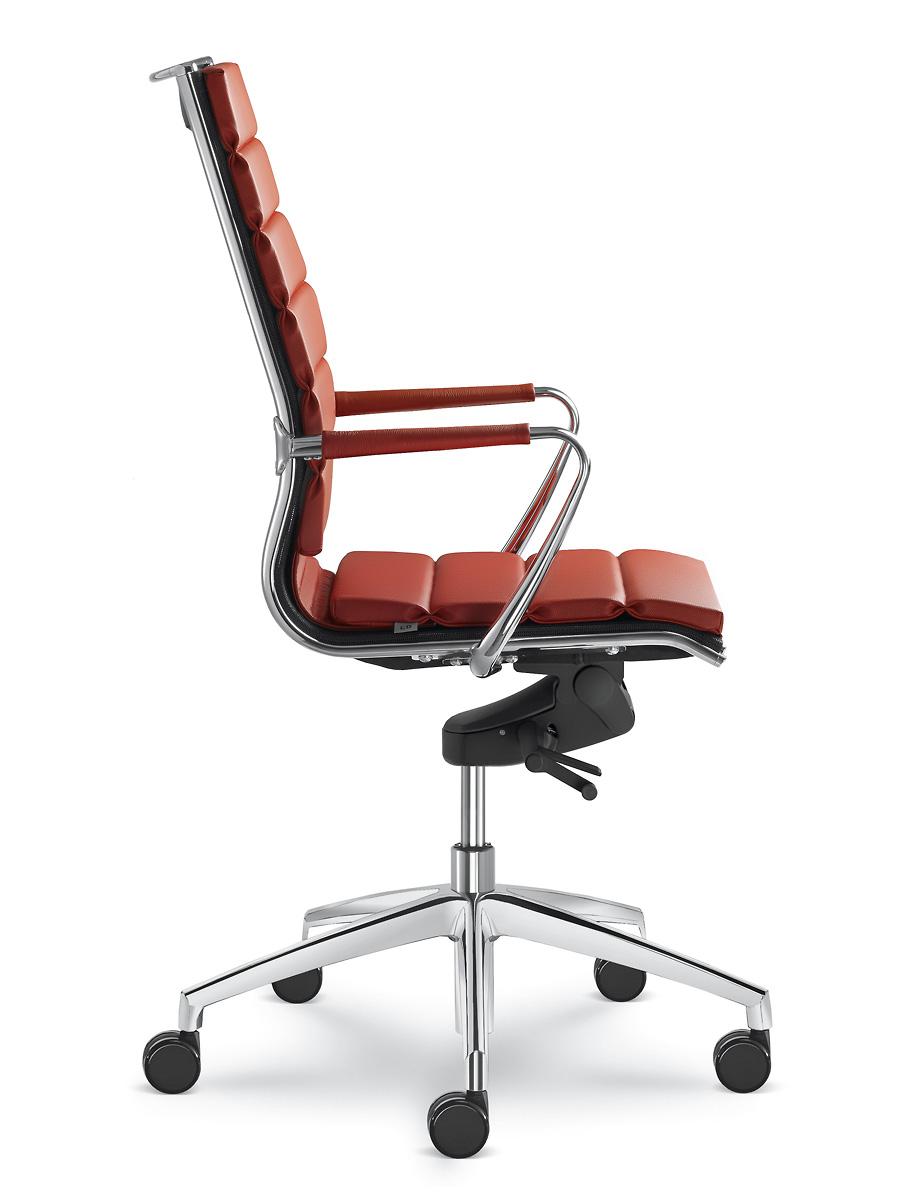 Kancelářské křeslo LD Seating - Kancelářské křeslo Pluto 606