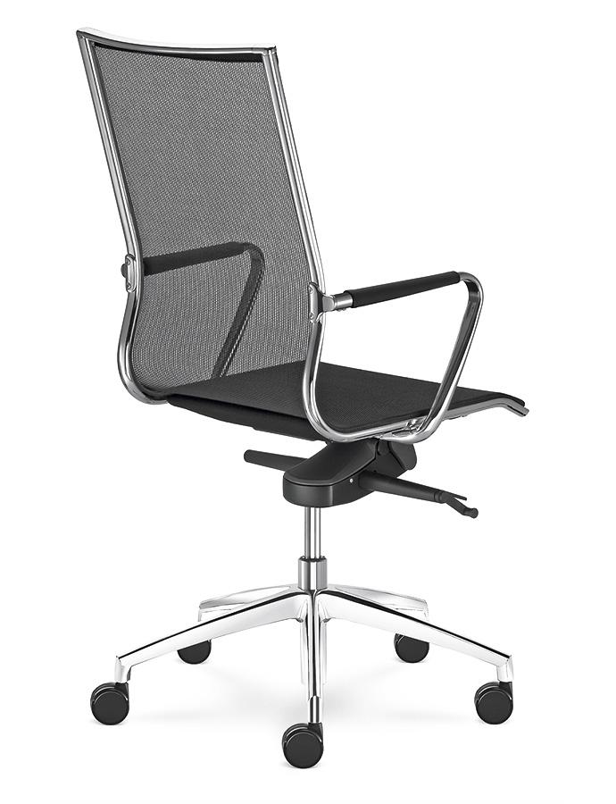 Kancelářské křeslo LD Seating - Kancelářské křeslo Pluto 601