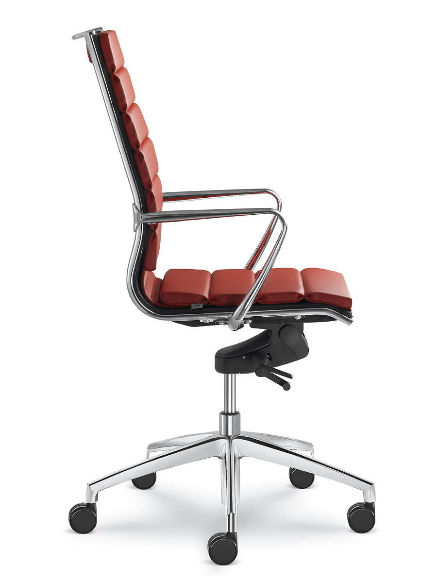 Kancelářské křeslo LD Seating - Kancelářské křeslo Pluto 605