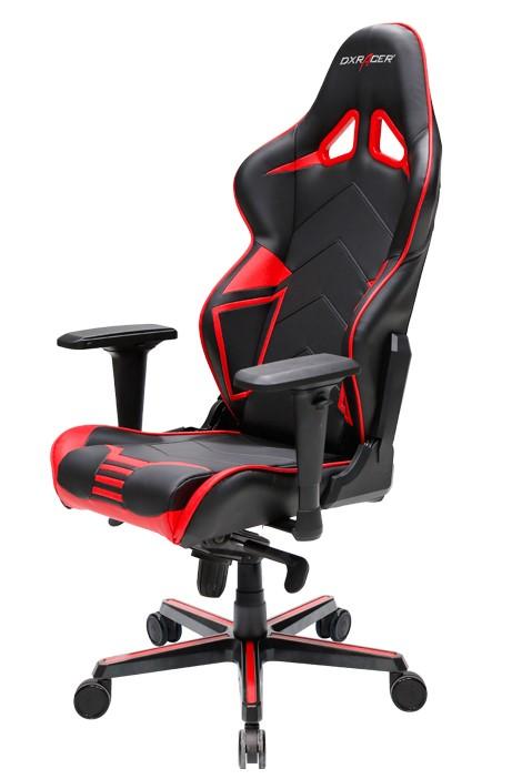Kancelářské židle Node - židle DX RACER OH/RV131/NR