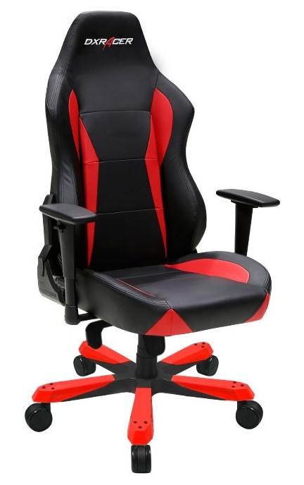 Kancelářské židle Node - Kancelářská židle DXRACER OH/WY0/NR