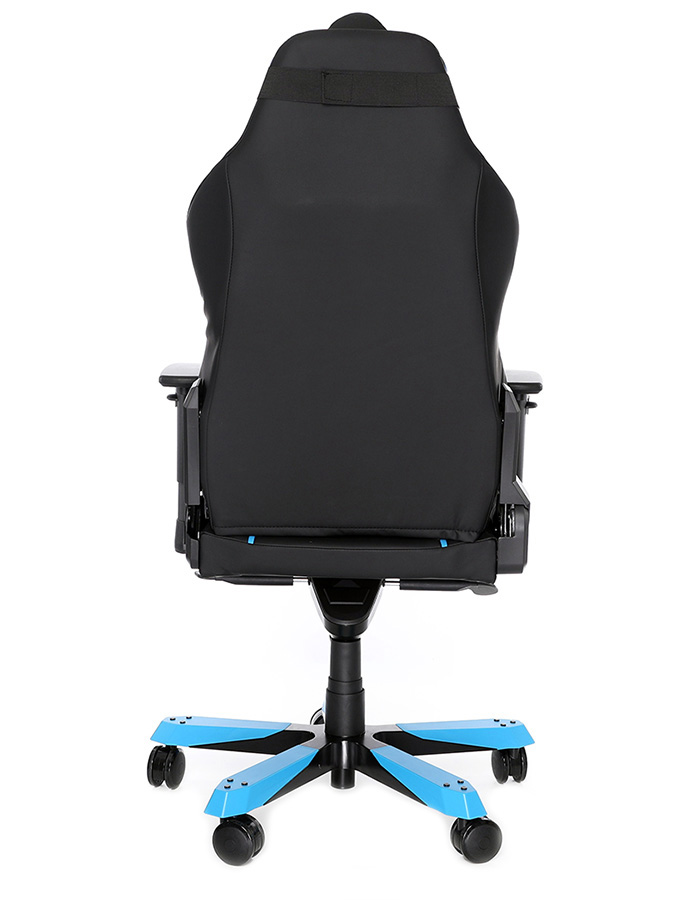 Kancelářské židle Node - Kancelářská židle DXRACER OH/WY0/NB