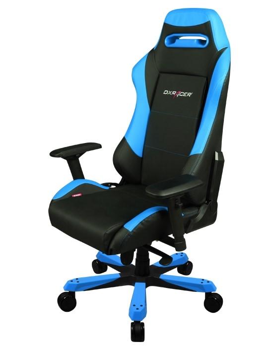 Kancelářské židle Node - Kancelářská židle DXRACER OH/IS11/NB