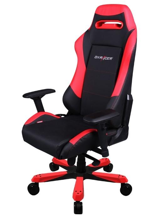 Kancelářské židle Node - Kancelářská židle DXRACER OH/IS11/NR