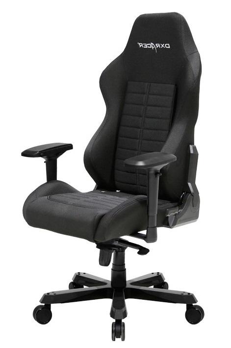 Kancelářská židle DXRACER OH/IS132/N