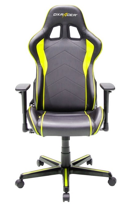 Kancelářské židle Node - Kancelářská židle DXRACER OH/FH08/NY