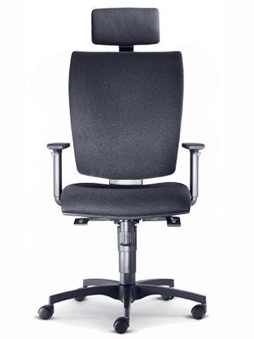 Kancelářské křeslo LD Seating - Kancelářské křeslo Lyra 208-SY