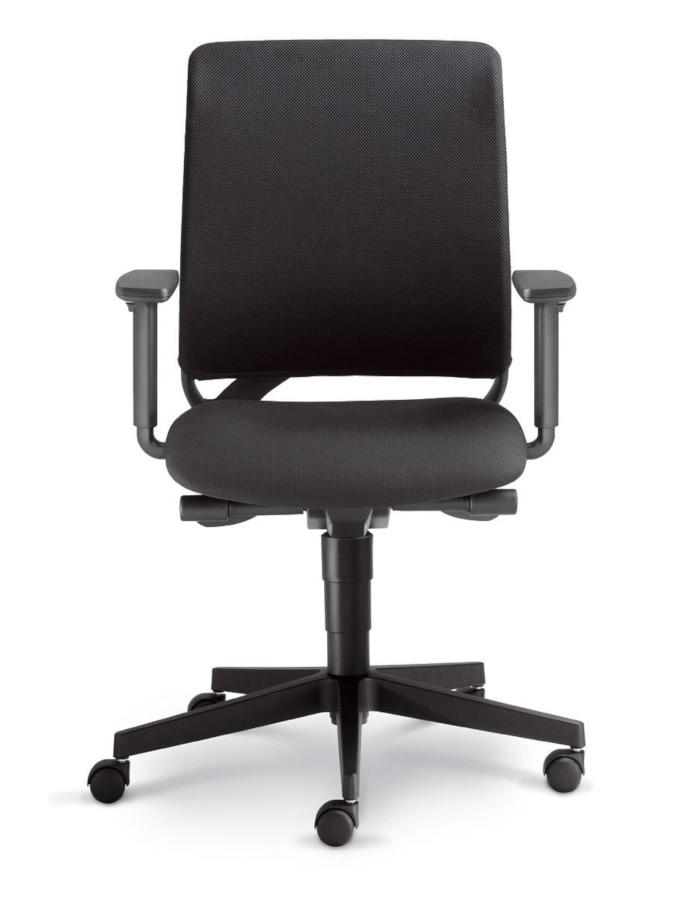 Kancelářské židle LD Seating - Kancelářská židle Theo@ 260-SYS
