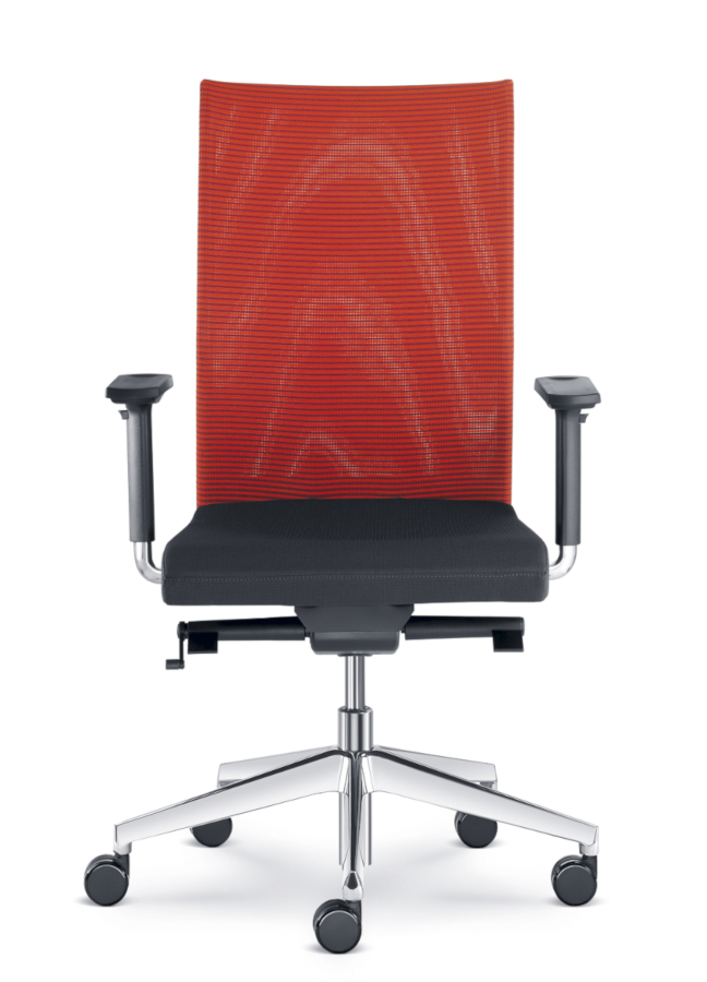 Kancelářské křeslo LD Seating - Kancelářská židle Web 405-SYQ
